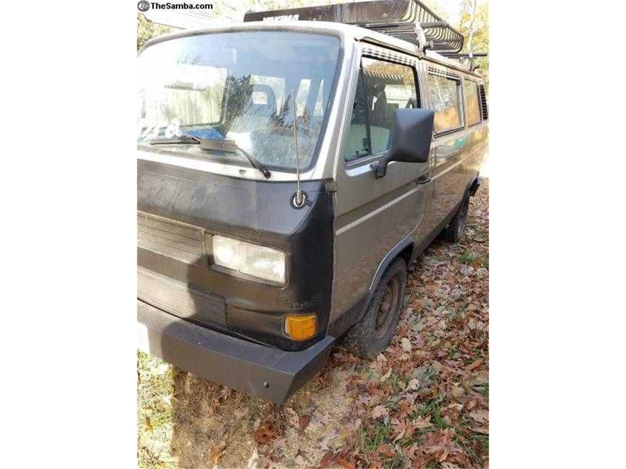 Large Picture of 1987 Volkswagen Vanagon located in West Pittston Pennsylvania - $18,000.00 - ND7O