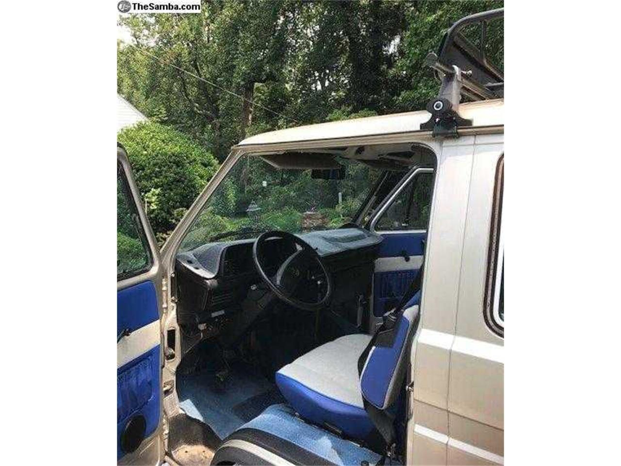 Large Picture of 1987 Vanagon located in Pennsylvania - $18,000.00 - ND7O