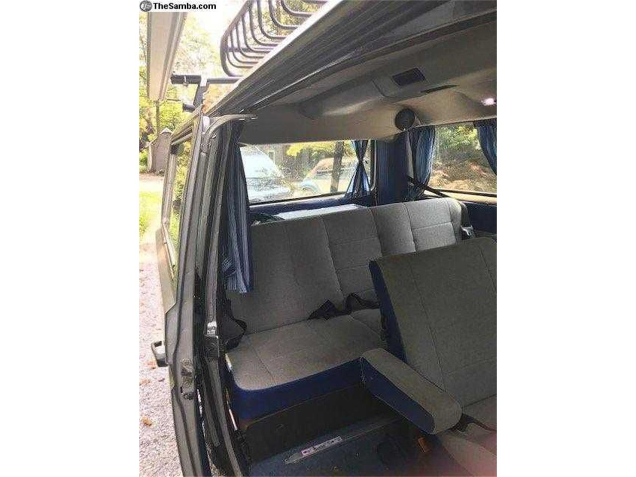 Large Picture of '87 Vanagon - $18,000.00 - ND7O