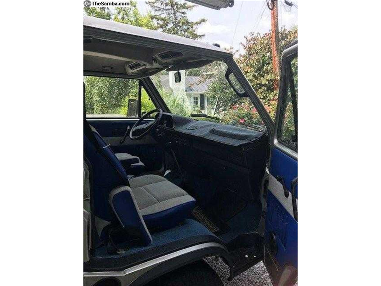 Large Picture of '87 Vanagon - $18,000.00 Offered by Auto Market King LLC - ND7O