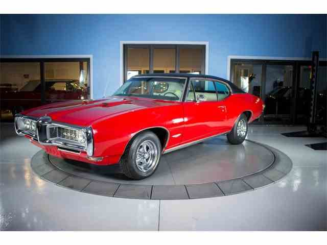 Picture of '68 GTO - NEOO