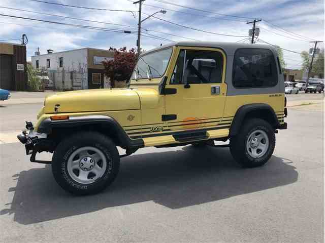 Picture of '89 Wrangler - NEOT