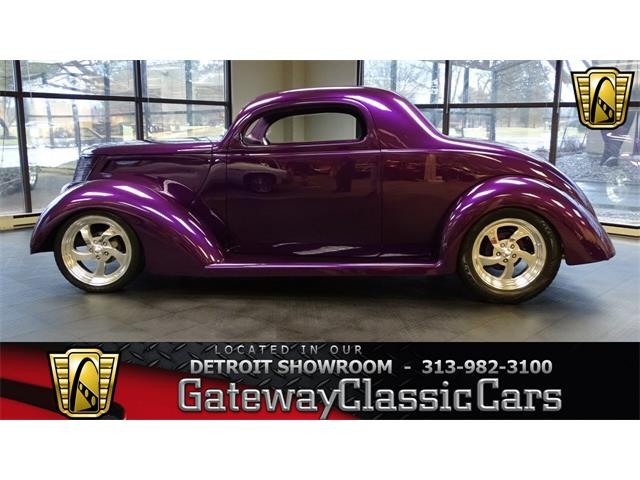 Picture of '37 3-Window Coupe - NEOW