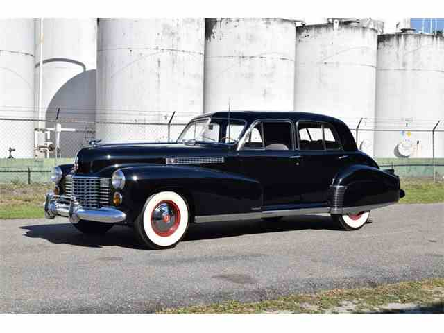 Picture of '41 Fleetwood - ND7P