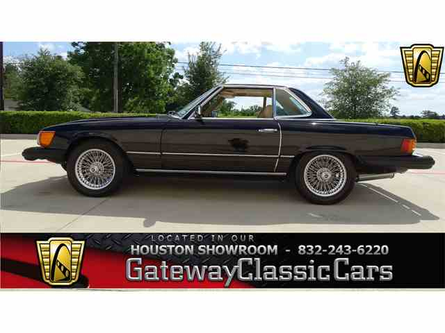 Picture of 1976 Mercedes-Benz 450SL Offered by  - NEP0