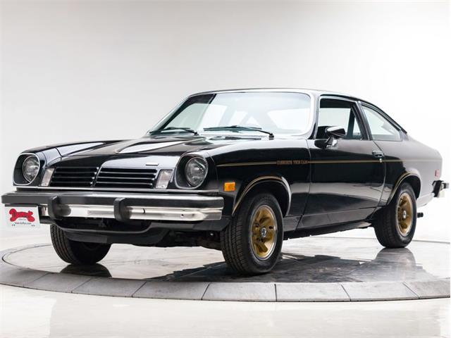 Picture of 1975 Vega located in Cedar Rapids Iowa - $22,950.00 Offered by  - NEP3