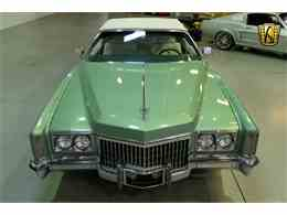 Picture of Classic '72 Cadillac Eldorado located in Lake Mary Florida - $25,995.00 Offered by Gateway Classic Cars - Orlando - NEP5