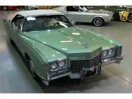 Picture of Classic '72 Cadillac Eldorado - $25,995.00 - NEP5