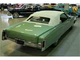 Picture of Classic '72 Cadillac Eldorado - $25,995.00 Offered by Gateway Classic Cars - Orlando - NEP5
