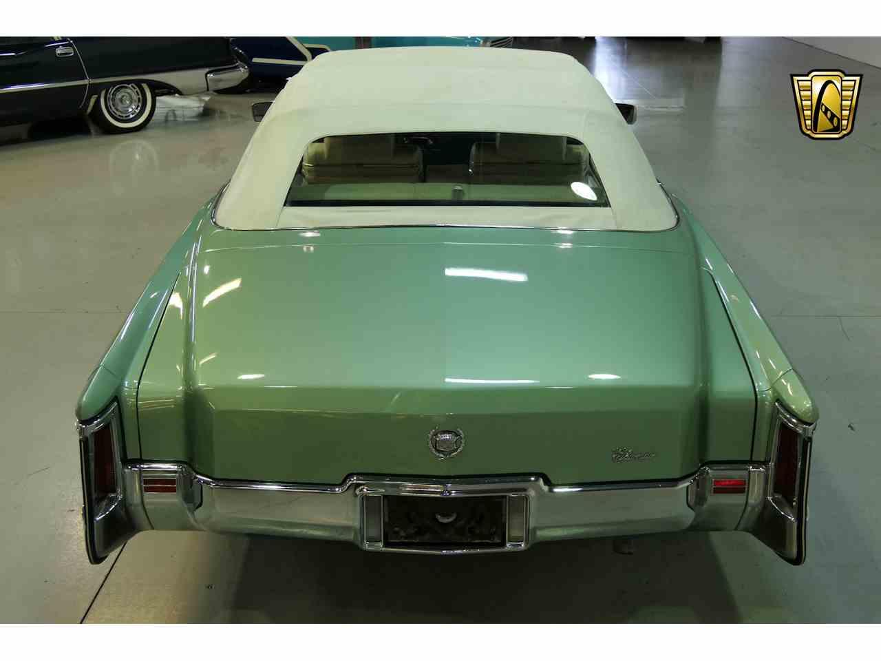 Large Picture of Classic 1972 Eldorado - $25,995.00 - NEP5