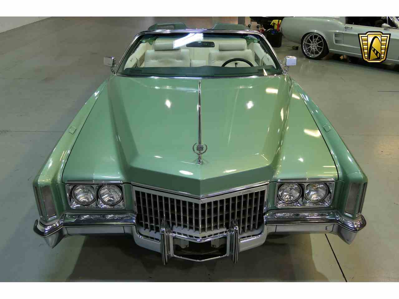 Large Picture of 1972 Eldorado Offered by Gateway Classic Cars - Orlando - NEP5