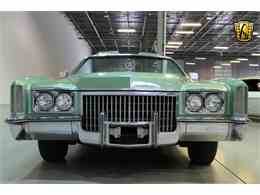 Picture of '72 Eldorado located in Lake Mary Florida - $25,995.00 Offered by Gateway Classic Cars - Orlando - NEP5