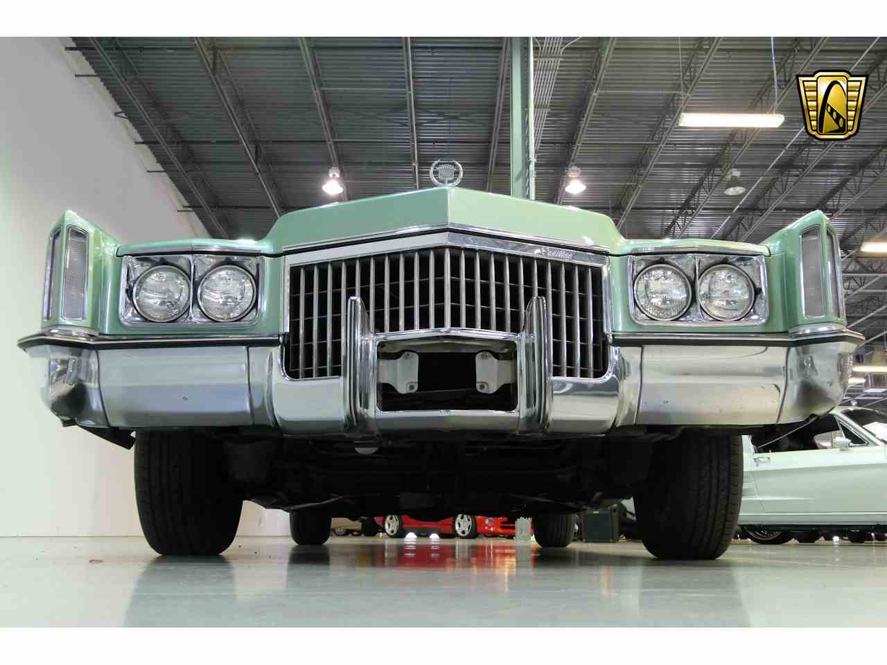 Large Picture of Classic 1972 Eldorado - $25,995.00 Offered by Gateway Classic Cars - Orlando - NEP5