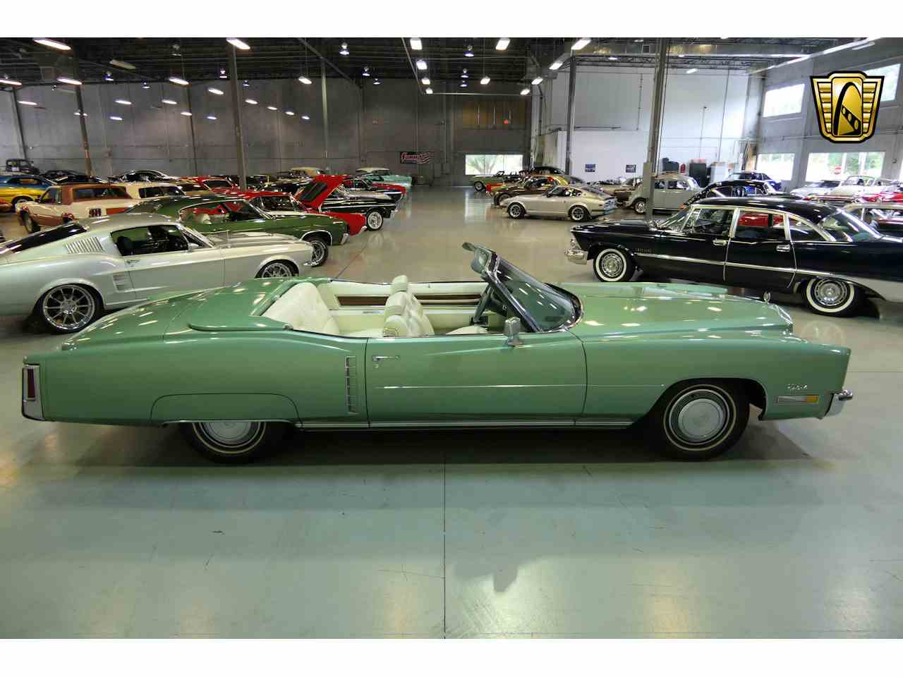 Large Picture of Classic 1972 Cadillac Eldorado located in Lake Mary Florida - $25,995.00 - NEP5