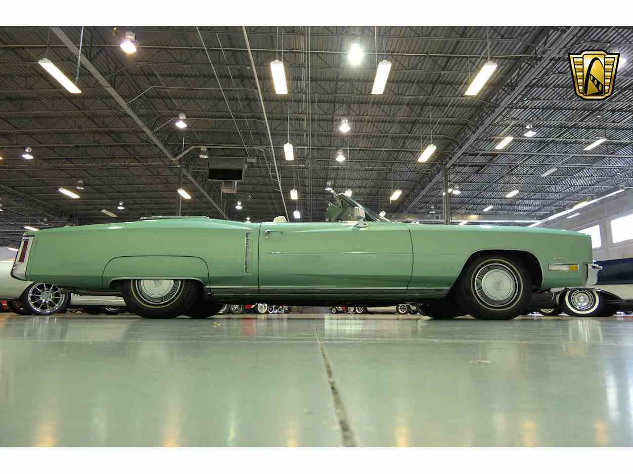 Large Picture of 1972 Eldorado located in Florida - $25,995.00 - NEP5