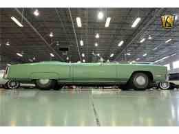 Picture of Classic 1972 Eldorado located in Florida - NEP5