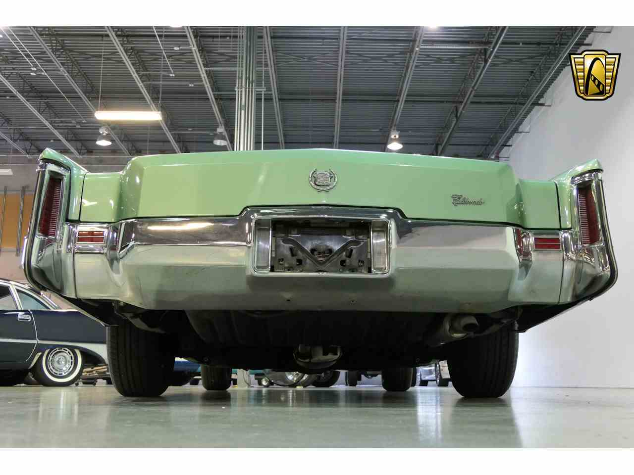 Large Picture of Classic '72 Eldorado Offered by Gateway Classic Cars - Orlando - NEP5
