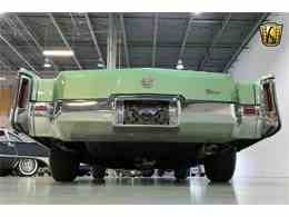 Picture of Classic '72 Eldorado - $25,995.00 Offered by Gateway Classic Cars - Orlando - NEP5