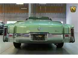 Picture of Classic 1972 Cadillac Eldorado located in Florida Offered by Gateway Classic Cars - Orlando - NEP5