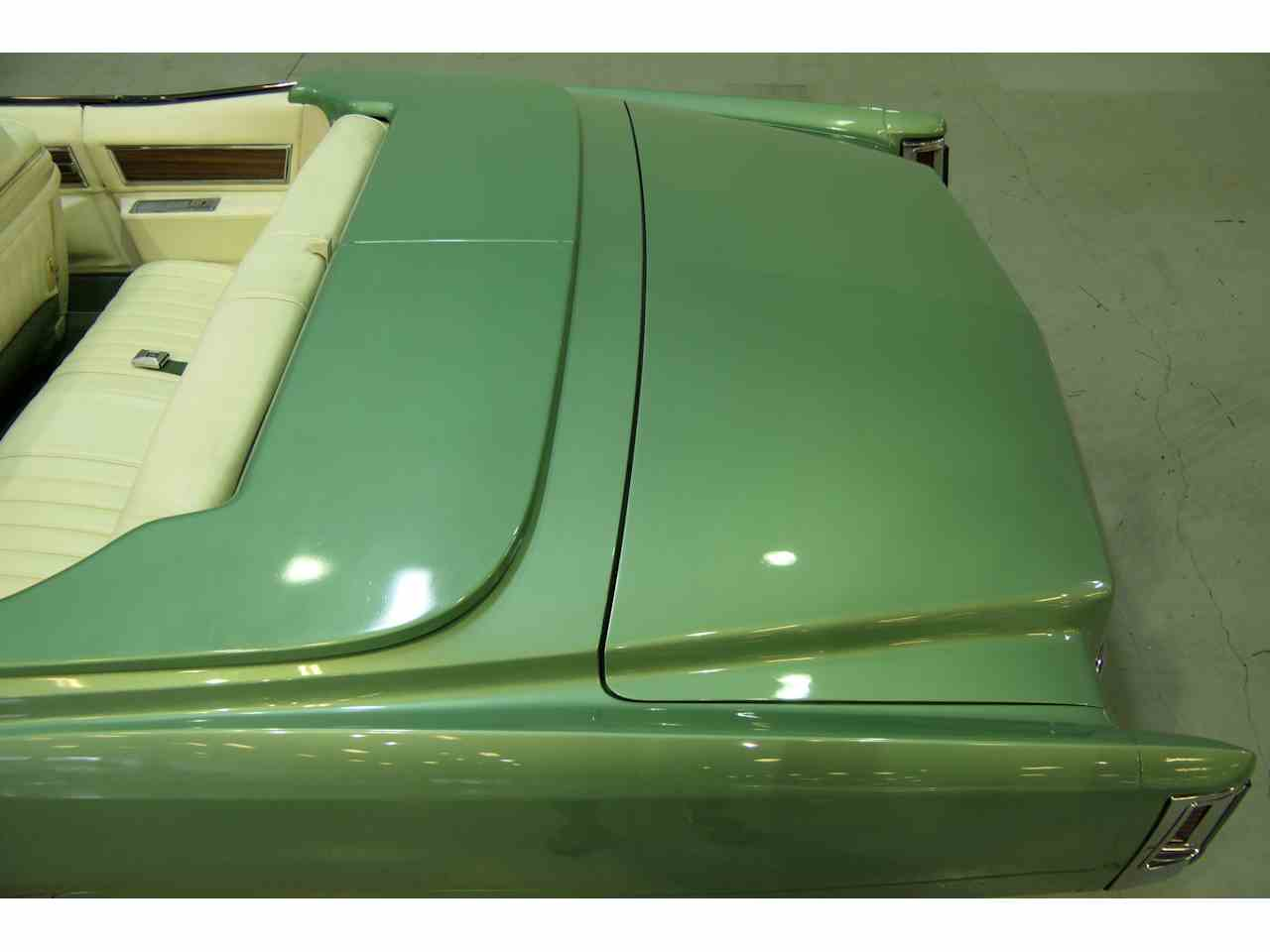 Large Picture of Classic 1972 Eldorado located in Lake Mary Florida - $25,995.00 - NEP5