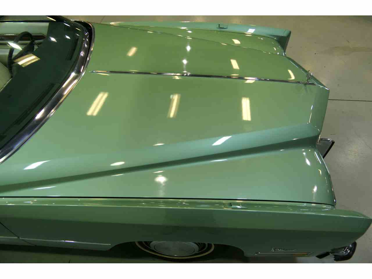 Large Picture of Classic 1972 Eldorado Offered by Gateway Classic Cars - Orlando - NEP5