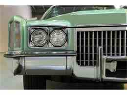 Picture of Classic 1972 Cadillac Eldorado Offered by Gateway Classic Cars - Orlando - NEP5
