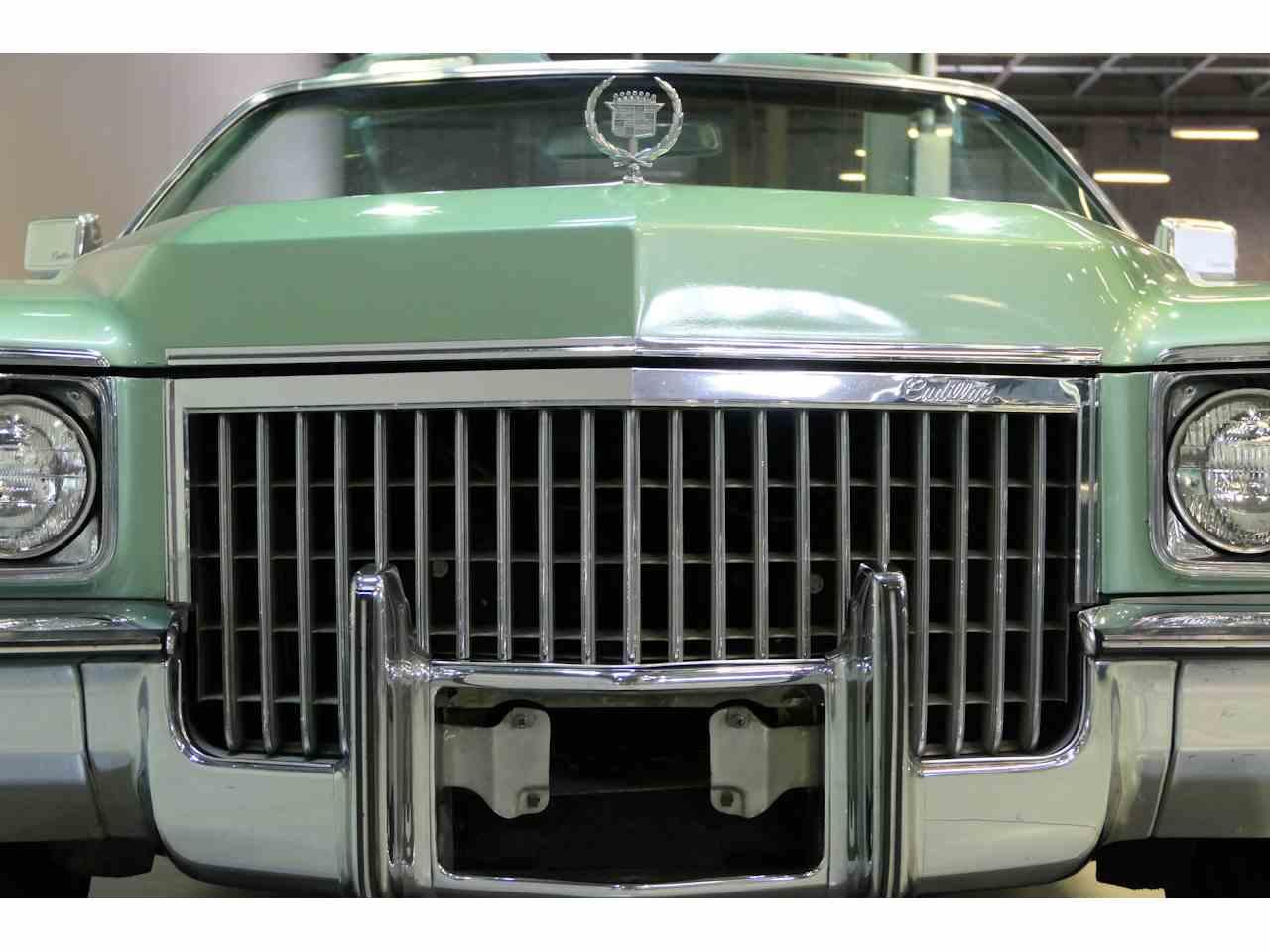 Large Picture of Classic '72 Eldorado - $25,995.00 - NEP5