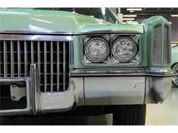 Picture of 1972 Cadillac Eldorado - $25,995.00 Offered by Gateway Classic Cars - Orlando - NEP5