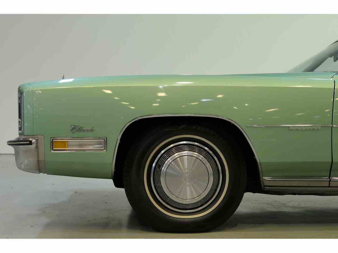 Large Picture of Classic 1972 Cadillac Eldorado Offered by Gateway Classic Cars - Orlando - NEP5