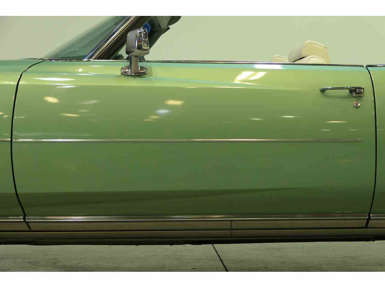 Large Picture of 1972 Eldorado located in Florida Offered by Gateway Classic Cars - Orlando - NEP5