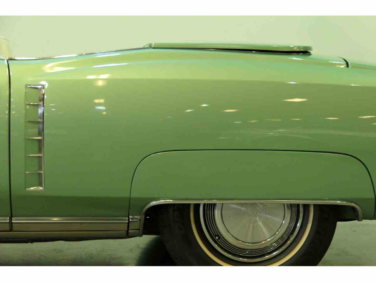 Large Picture of Classic '72 Cadillac Eldorado located in Florida - $25,995.00 Offered by Gateway Classic Cars - Orlando - NEP5