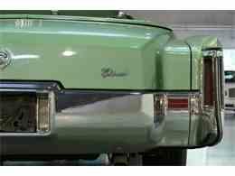 Picture of '72 Cadillac Eldorado - NEP5