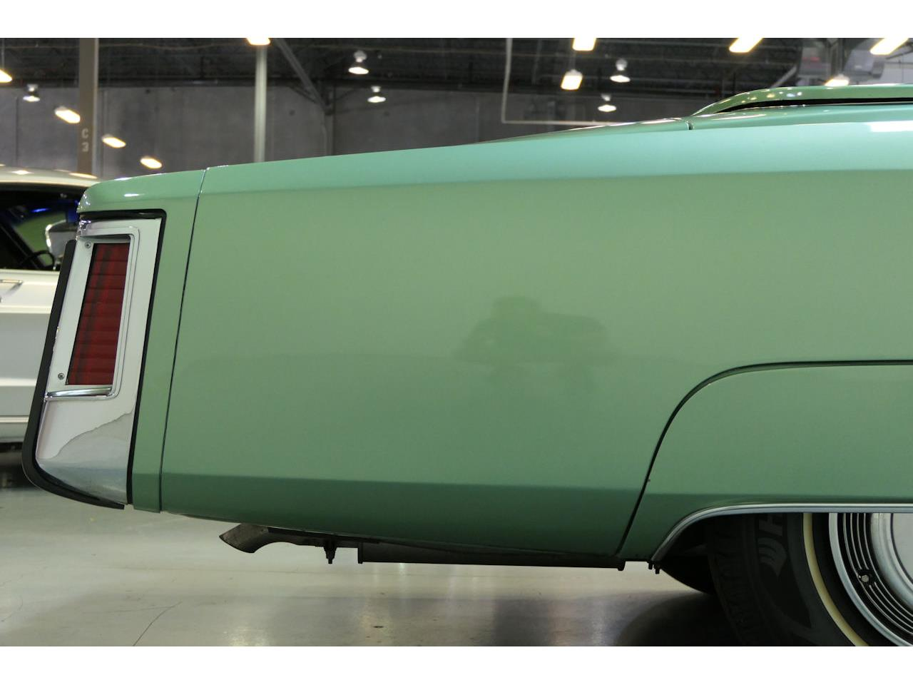 Large Picture of '72 Eldorado - NEP5