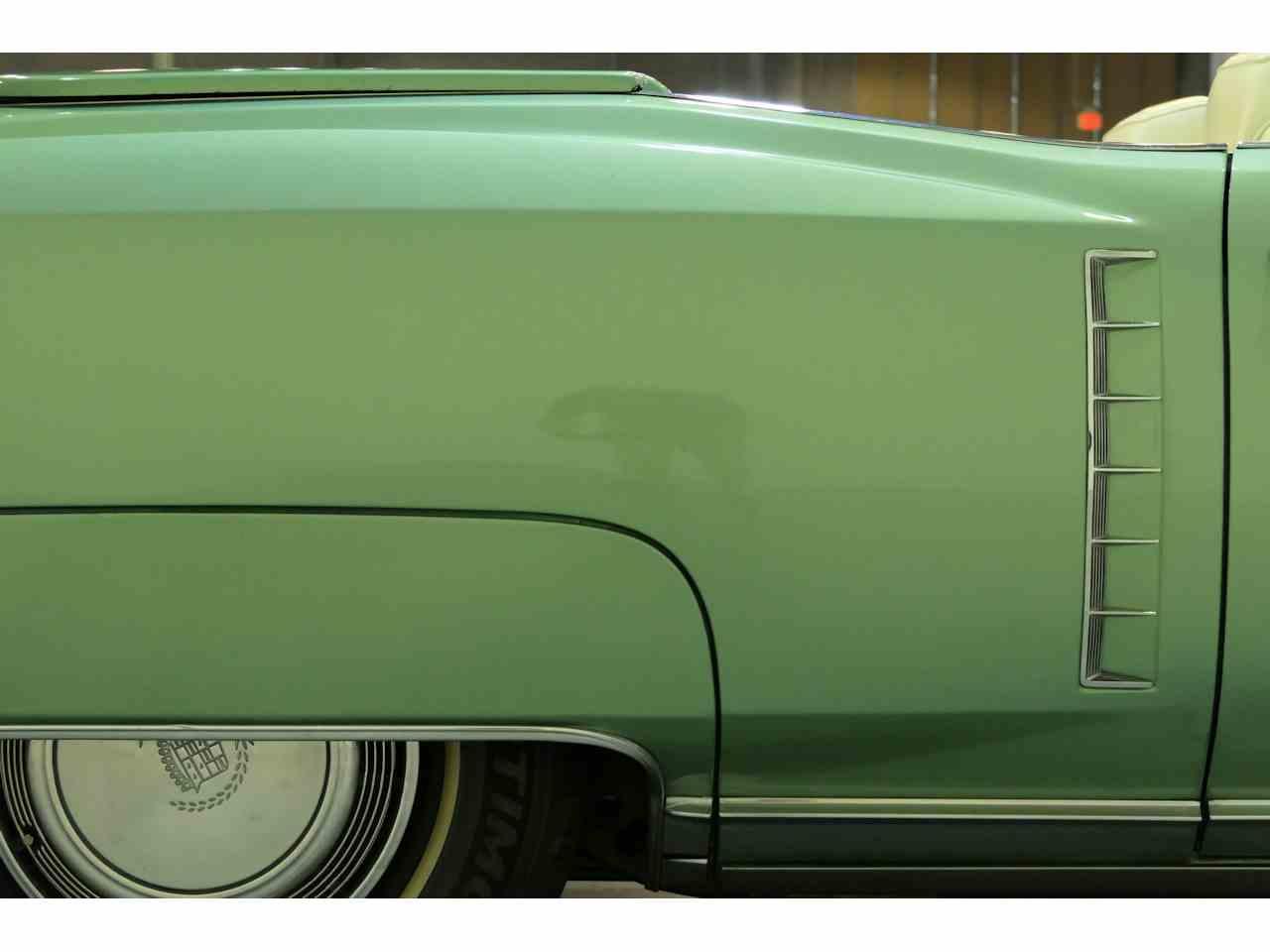 Large Picture of '72 Eldorado located in Florida - $25,995.00 - NEP5