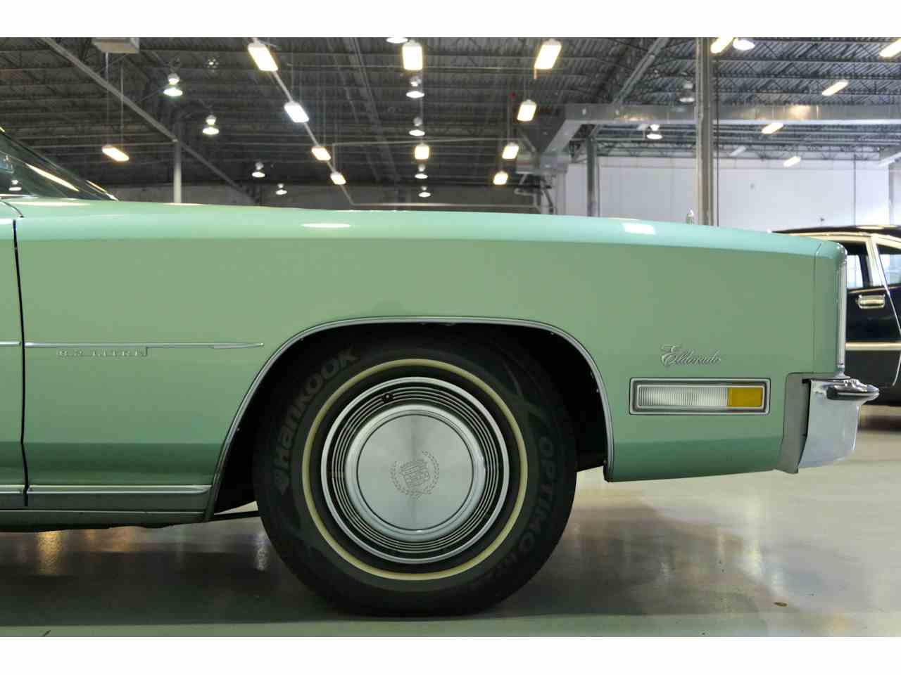 Large Picture of '72 Eldorado Offered by Gateway Classic Cars - Orlando - NEP5