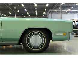 Picture of Classic '72 Cadillac Eldorado located in Lake Mary Florida - $25,995.00 - NEP5