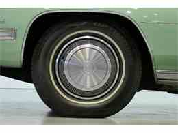 Picture of '72 Cadillac Eldorado Offered by Gateway Classic Cars - Orlando - NEP5
