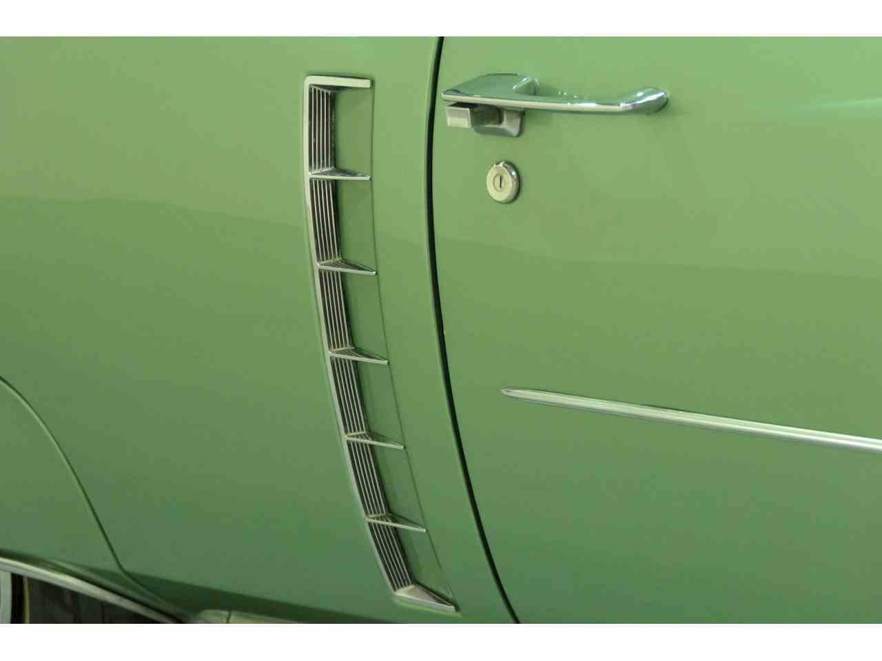 Large Picture of Classic '72 Cadillac Eldorado - NEP5
