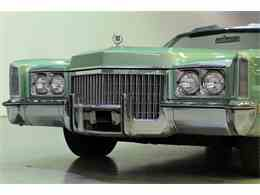 Picture of Classic 1972 Cadillac Eldorado - $25,995.00 Offered by Gateway Classic Cars - Orlando - NEP5