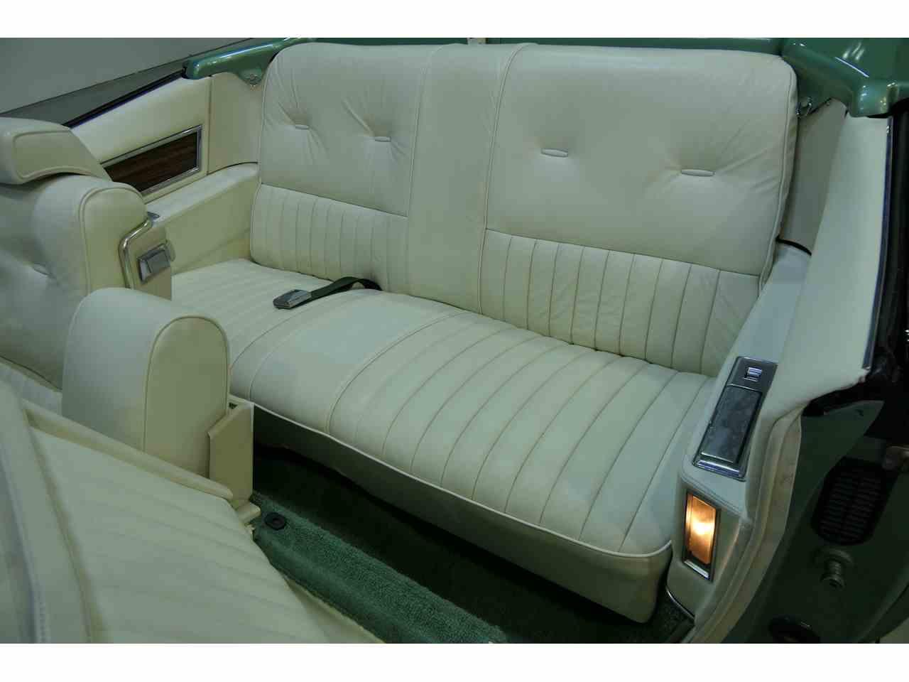 Large Picture of Classic 1972 Eldorado located in Florida - $25,995.00 - NEP5