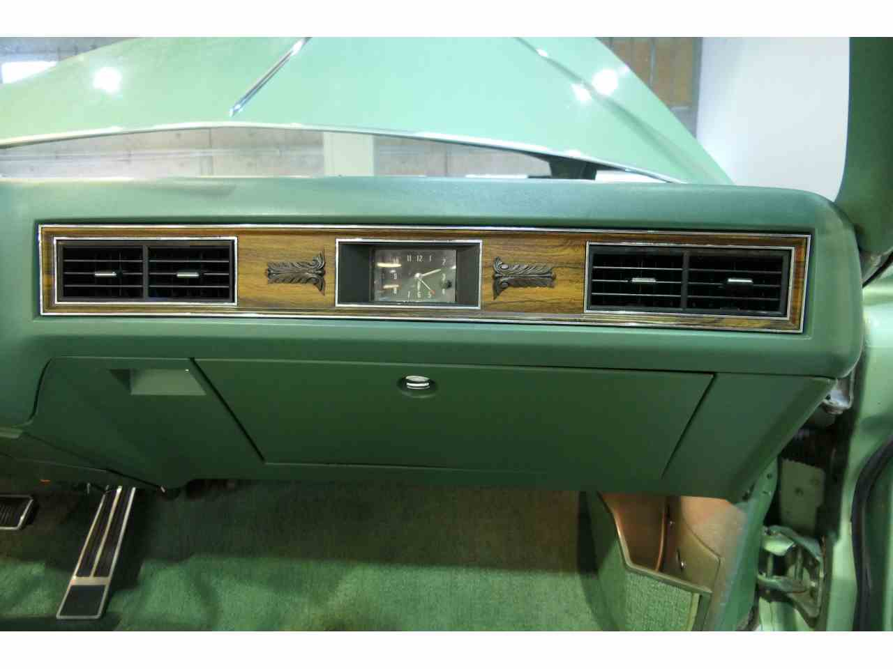 Large Picture of Classic '72 Eldorado located in Florida Offered by Gateway Classic Cars - Orlando - NEP5