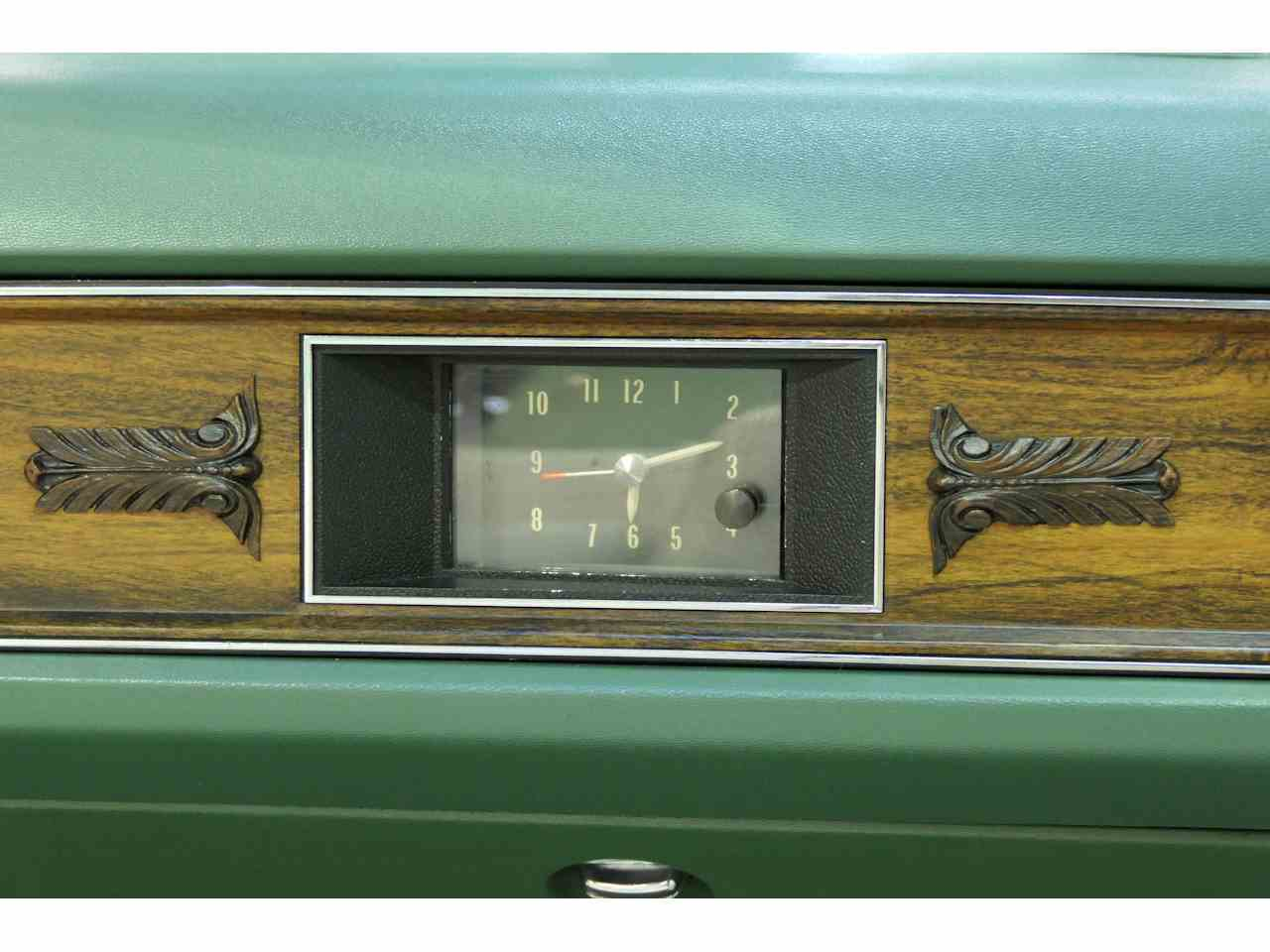 Large Picture of '72 Eldorado - $25,995.00 - NEP5