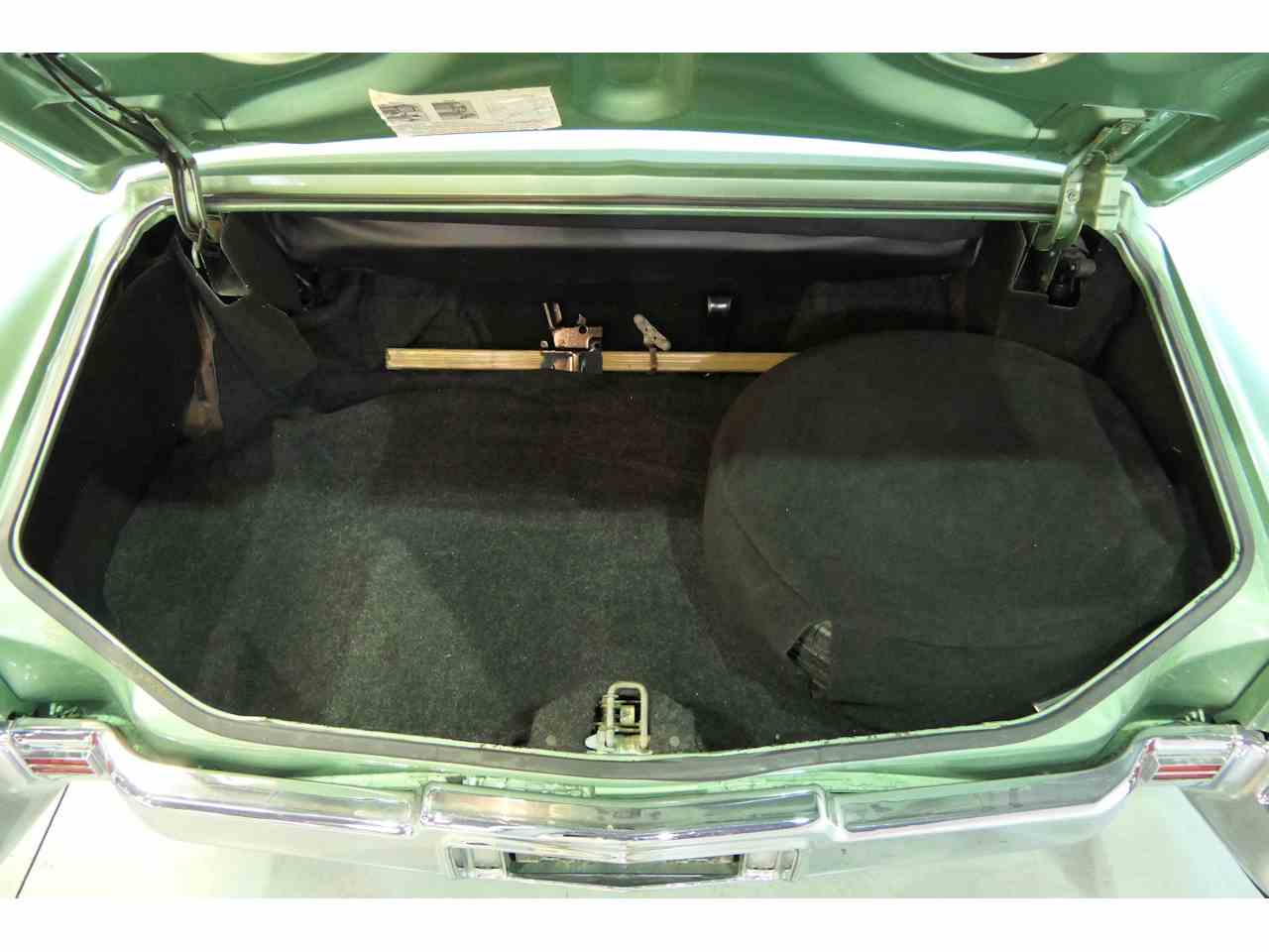 Large Picture of Classic 1972 Cadillac Eldorado - $25,995.00 Offered by Gateway Classic Cars - Orlando - NEP5