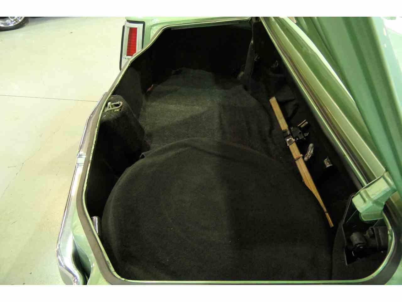 Large Picture of Classic '72 Eldorado - NEP5