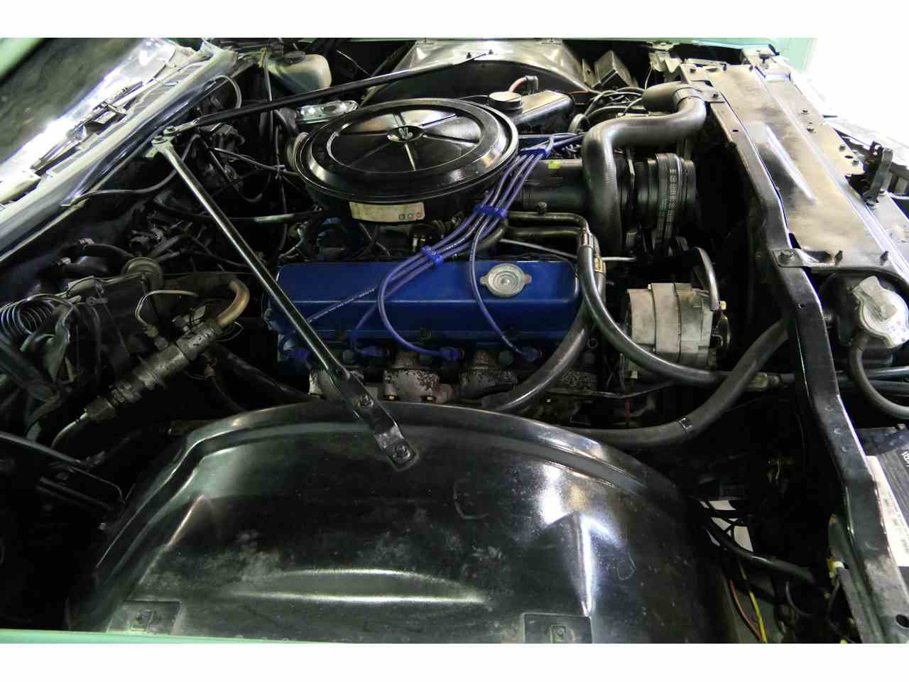 Large Picture of Classic '72 Cadillac Eldorado Offered by Gateway Classic Cars - Orlando - NEP5