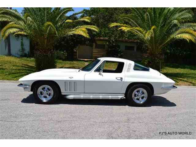 Picture of '65 Corvette - NEPC