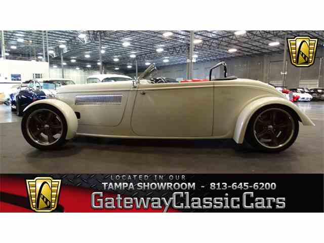 Picture of '33 Roadster - NEPE