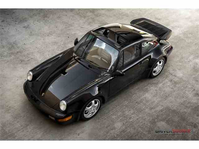 Picture of 1991 Porsche 911 Turbo located in Houston Texas - NEPJ
