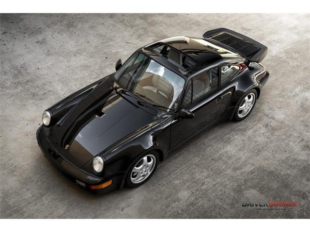 Picture of '91 911 Turbo Offered by  - NEPJ