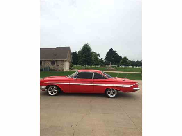 Picture of '61 Impala - NEPN